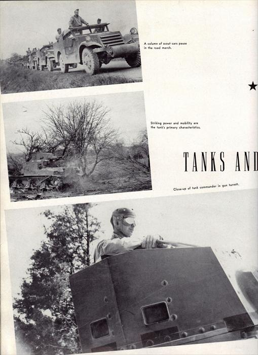 Pics of 'Tanks' and...