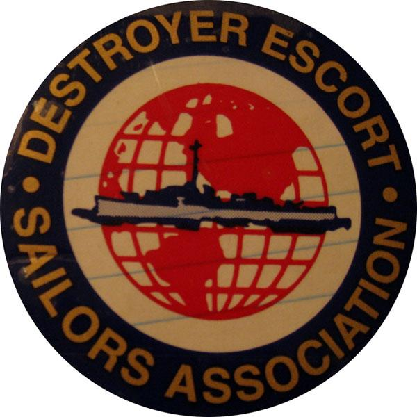 Destroyer Escort Sailors Association.